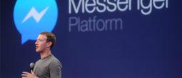 zuckerberg-messenger-facebook