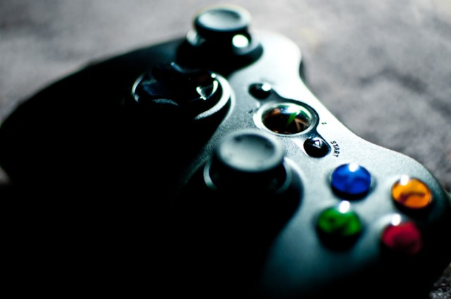 "photo credit: Steve Petrucelli, ""Game on"" via Flickr. CC BY-NC-ND 2."
